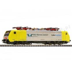 Piko 57453 Lokomotywa elektryczna BR189 ES 64 F4-002 RTC