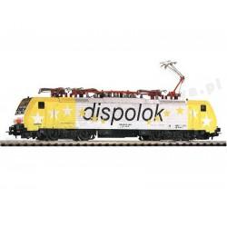 Piko 57451 Lokomotywa elektryczna BR189 ES 64 F4-001 Siemens Dispolok