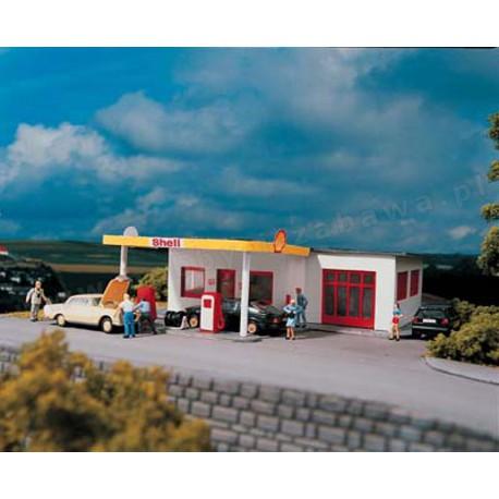 Piko 61832 stacja benzynowa SHELL