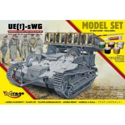 UE[f]-sWG [Samobieżna Wyrzutnia Rakiet 40/28 cm Wk Spr]