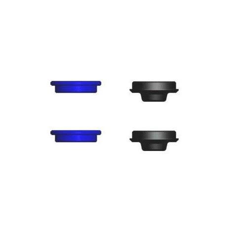 Dolne mocowanie amortyzatora + pierścienie do regulacji 2 szt. - 10111
