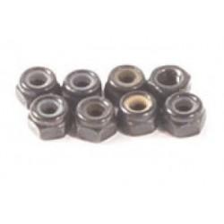 Nylon Nut M4 - 85094