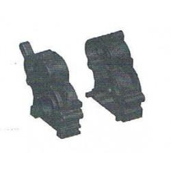 Zestaw obudowy skrzyni biegów 2 szt. - 10435