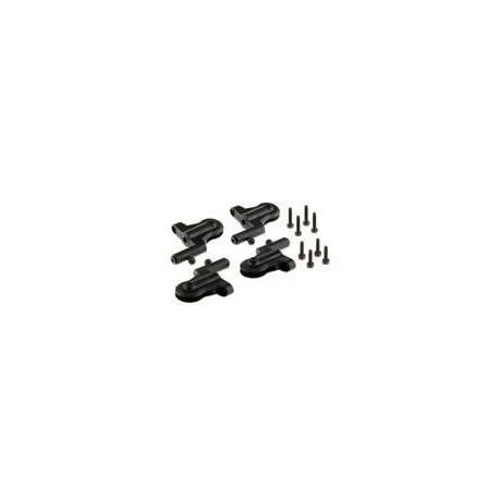Zestaw uchwytów łopat - EK1-0364 - 000650