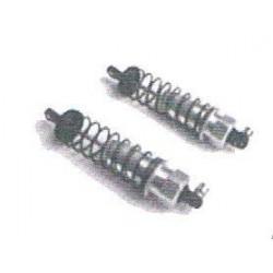Amortyzatory przednie (aluminium) 2 szt. - 10944