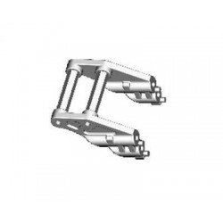 Buggy wing stay - 85013