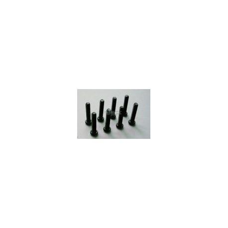Śruba z łbem stożkowym M3x5 6 szt. - 85118