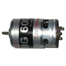 Silnik MIG 600 TURBO 7,2V