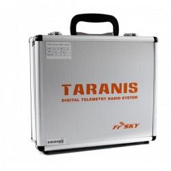 FrSky aluminiowa walizka dla aparatury Taranis X9D Plus
