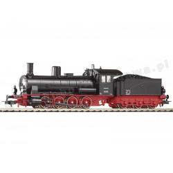Piko 57550 Lokomotywa parowa BR 55 510 (G7.1) DB parowóz z tendrem