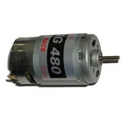 Silnik MIG 480 7,2V RACE