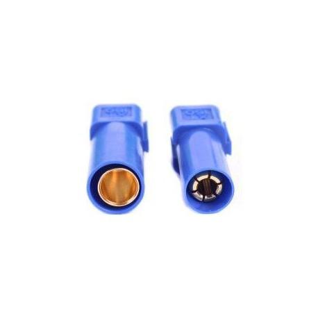 Para konektorów XT150 (niebieskie)