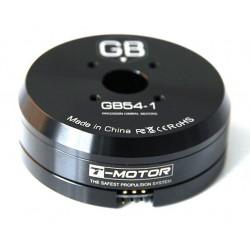 Silnik bezszczotkowy T-MOTOR GB54-1 do gimbali