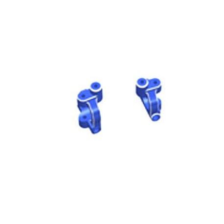 Aluminiowe zwrotnice 2 szt. - 10924