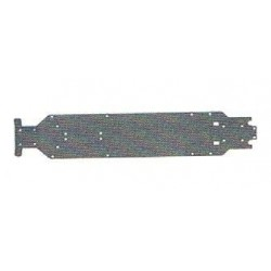 Chassis Plate 1pc - 10466
