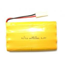 700mAh 9.6V Ni-Cd Wtyczka Mini Tamiya / HB-P100