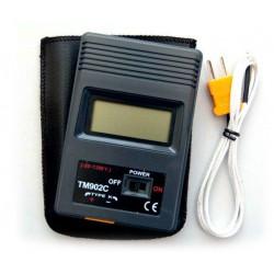 Termometr cyfrowy GPX