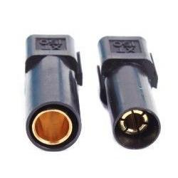 Para konektorów X150 (czarne)
