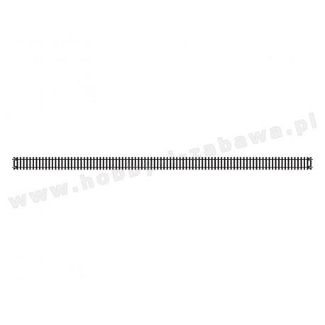 Hornby R603 tor prosty długość 670 mm