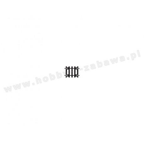 Hornby R610 tor prosty długość 38 mm