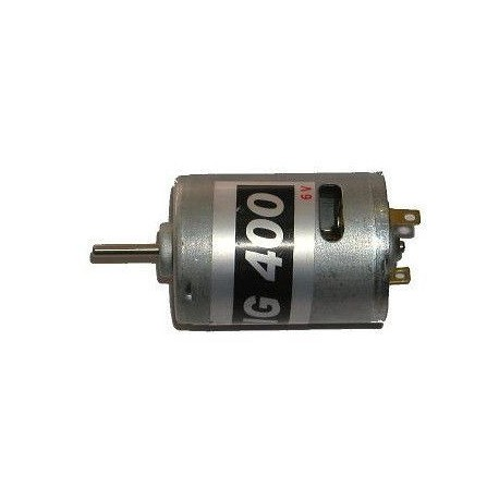 Silnik MIG 400 6V