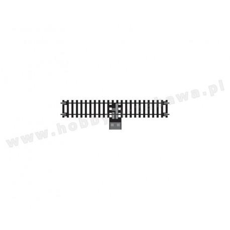 Hornby R8206 tor podłączeniowy długość 168 mm