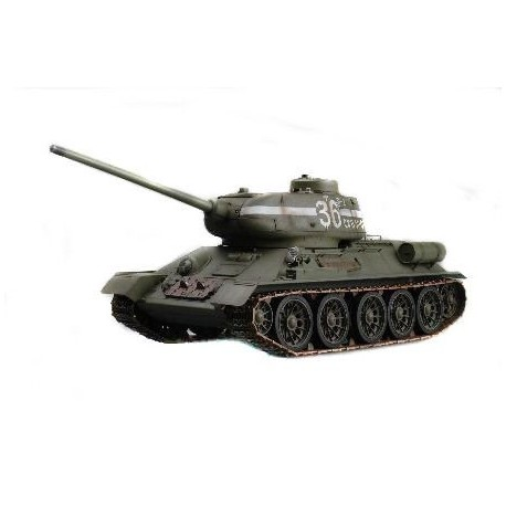 Trumpeter 1:16 Russian T34/85