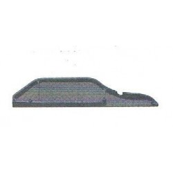 Chassis mud guard(L) 1pc - 10452