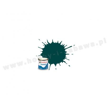 Humbrol AA0239 British Racing Green Gloss 14 ml Enamel Paint farba olejna 239