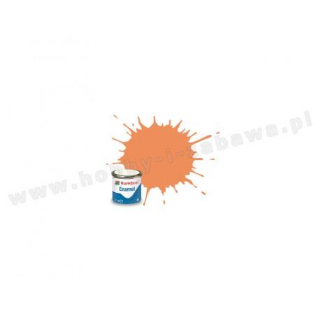 Humbrol AA0669 Flesh Matt 14 ml Enamel Paint farba olejna 61