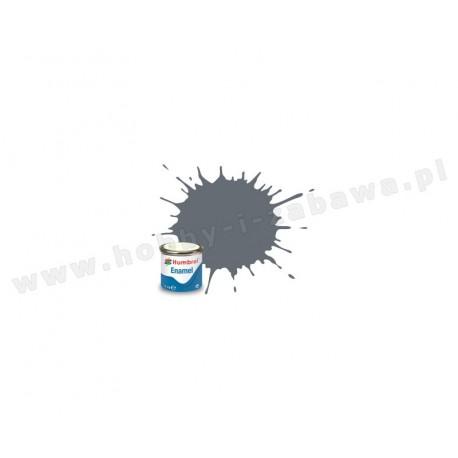 Humbrol AA1359 Extra Dark Sea Grey Satin 14 ml Enamel Paint farba olejna 123