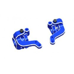 Alum.Steering/Knuckle Arm 2pcs - 10917