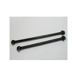 Centre Drive shafts F/R 2P - 85005