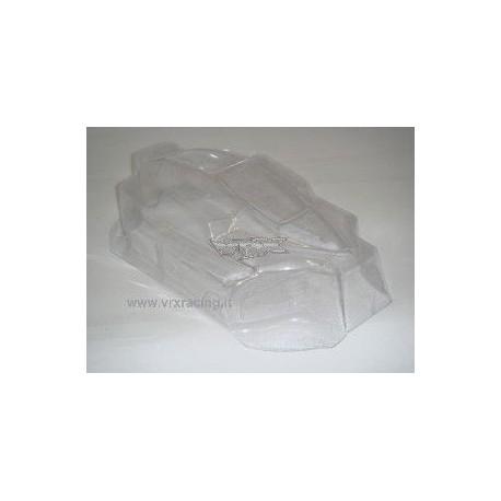 Karoseria bezbarwna (GP) 1pc - R0068
