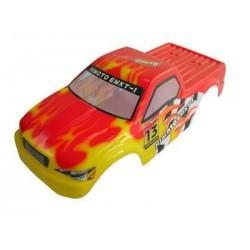 Karoseria Truck 1:10 - 10371