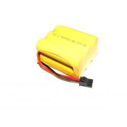 Pakiet 7.2V 900mAh NiCD