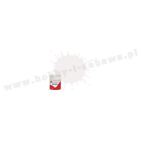 Humbrol AB0135 Varnish Satin 14 ml Acrylic Paint farba akrylowa 135