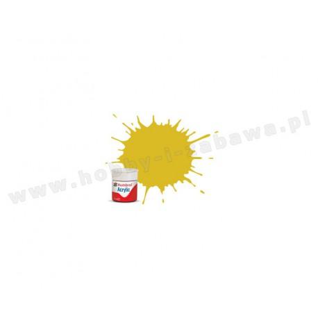 Humbrol AB0168 Hemp Satin 14 ml Acrylic Paint farba akrylowa 168