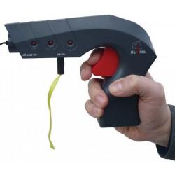 Pistoletowe urządzenie startowe