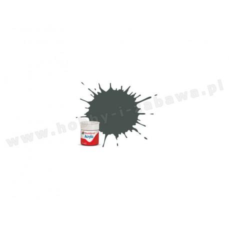 Humbrol AB0244 RLM 73 Grun Matt 14 ml Acrylic Paint farba akrylowa 244