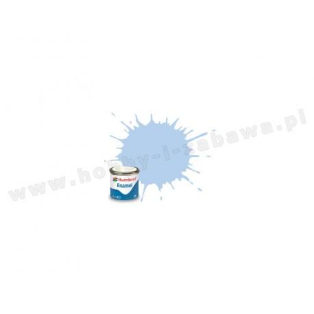 Humbrol AA0044 Pastel Blue Matt 14 ml Enamel Paint farba olejna 44