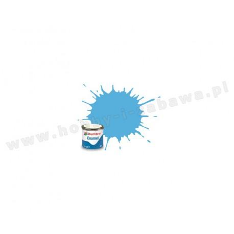Humbrol AA0518 Sea Blue Gloss 14 ml Enamel Paint farba olejna 47