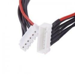 Para przewodów balancera XH 5S z kablem 10cm