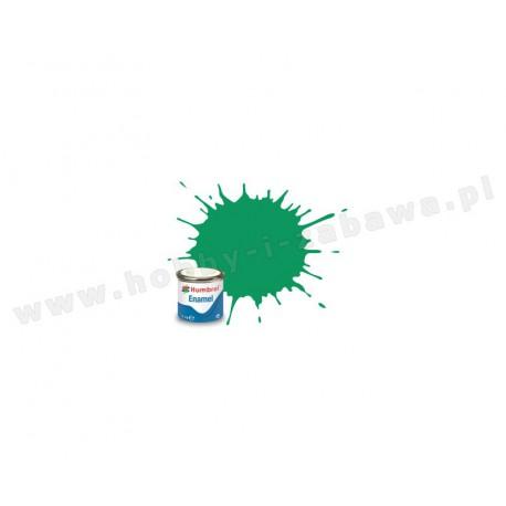 Humbrol AA0549 Green Mist Metallic 14 ml Enamel Paint farba olejna 50