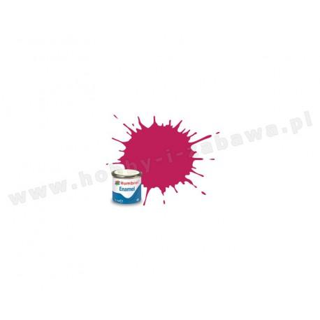 Humbrol AA0552 Sunset Red Metallic 14 ml Enamel Paint farba olejna 51