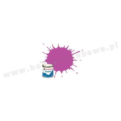 Humbrol AA0058 Magenta Matt 14 ml Enamel Paint farba olejna 58