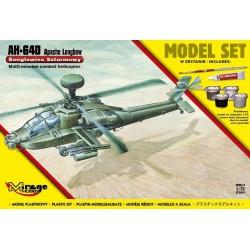 AH-64D APACHE Longbow [Amerykański Śmigłowiec Szturmowy]