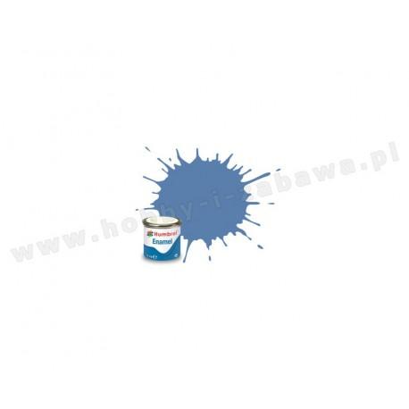 Humbrol AA1208 WWI Blue Matt 14 ml Enamel Paint farba olejna 109