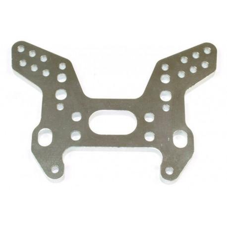 Płyta przedniego amortyzatora (aluminium) - 86904