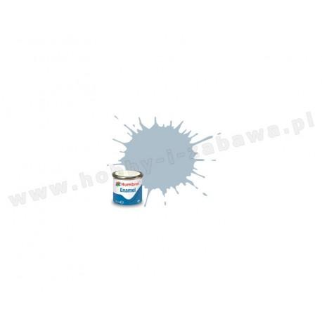 Humbrol AA1403 US Ghost Grey Satin 14 ml Enamel Paint farba olejna 127